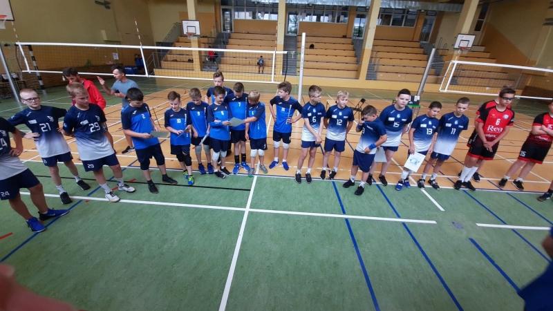 Komunikat końcowy Mistrzostw Województwa Podlaskiego Kinder Sport 2020