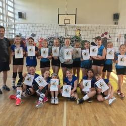 Turniej eliminacyjny Kinder Sport 2021