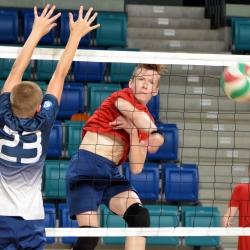 Wyniki Kinder sport 2021 Chłopców