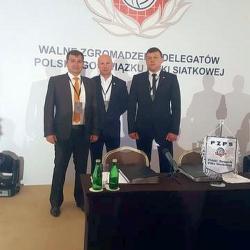 Walne Zgromadzenie Delegatów PZPS